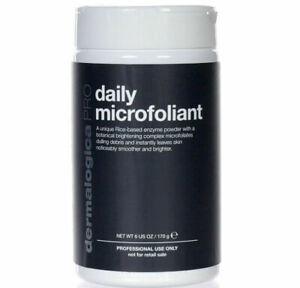 Dermalogica Daily Microfoliant exfoliating powder 6 oz / 170 g New PRO Size