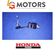INTERRUTTORE LIVELLO OLIO PER MOTORE HONDA GX200-GX160 RICAMBIO ORIGINALE