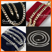 Unbranded Diamond Chain Fashion Necklaces & Pendants