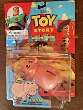 Toy Story Action Figure Hamm