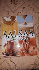 Salsas Dulces Y Saladas