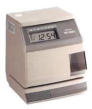 Amano PIX-3000x Electronic Time Recorder