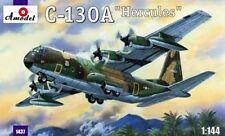 Amodel 1/144 C-130A Hercules # 1437