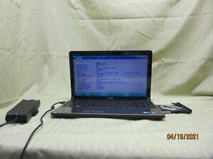 Dell Inspiron 1564 i3 M330 4 GB RAM 320GB HDD