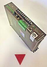 WESTAMP INC SERVO DRIVE AC BRUSHLESS 97-265VAC IN SL10B1 sl10-b1