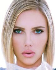 ** SCARLETT JOHANSSON **  (Beautiful) 8x10  Glossy Print*-