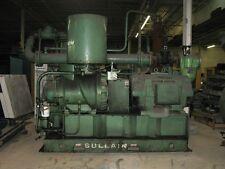 SULLAIR 32-300L AIR COMPRESSOR - 2300 VOLT - WATER COOLED -