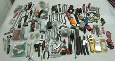 New Listing44 Lb Of Tools Sockets Wrenches Screwdrivers Drill Bits Hammers Etc Huge Lot