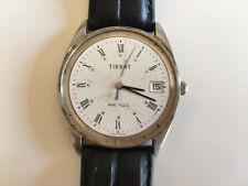 Used - Vintage Watch TISSOT PR 100 Reloj Vintage - NOT WORKING NO FUNCIONA 35 mm