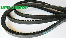 5VX450 Industrial V belt Notched Cogged Raw edge 5-VX-450 5VX 450 (5/8