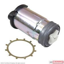 Windshield Washer Pump Front MOTORCRAFT WG-30
