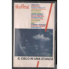 AA.VV MC7 Il Cielo In Una Stanza / Flashback RCA - CK 71447 Sealed