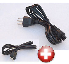 MICKYMOUSE STROM KABEL STROMKABEL NOTEBOOK POWERCORD CABLE SCHWEIZ 3-PIN -18