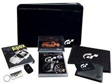 Gran Turismo 5 (compatible 3D) - édition signature - Jeu PS3 - Playstation 3