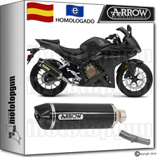 ARROW KIT TUBO ESCAPE RACE-TECH CARBONO CARBON-CUP HOM HONDA CBR 500-R 2016 16