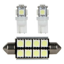 Ford Dome Light Kit White Bulbs Mini Bulbs