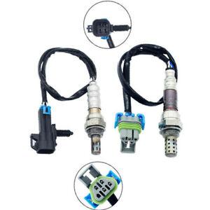 2 PCS Oxygen Sensor For Pontiac G6/Solstice/Chevrolet Malibu/Equinox/GMC Terrain