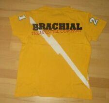 """Brachial T-Shirt """"gelb, Gr.L guter Zustand"""