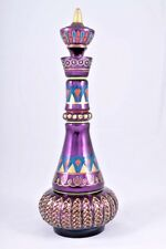 NEW MIRRORED RICH PLUMB REUNION I DREAM OF JEANNIE/GENIE BOTTLE! *** LIMITED!!