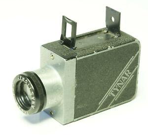 TYNAR sehr seltene Kamera für 16mm Kassetten