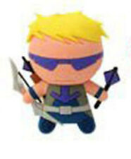 Marvel Hawkeye Figural Rubber Key Chain Anime Manga NEW