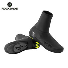 RockBros Winter Warm Cycling Shoe Covers  Windproof Protector Overshoes