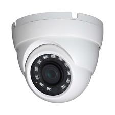 CCTV Security Camera EYEMAX 4MP HDCVI IR Eyeball Camera with Fixed Lens Smart IR