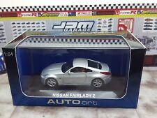 AUTOart  NISSAN FAIRLADY Z NEW IN BOX 1:64 SCALE