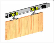 Herkules 60 Sliding Door Gear System for 1 door up to 60kg For Doors 900mm Wide