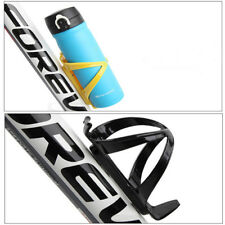 Adjustable Bicycle Water Bottle Holder Plastic Mountain MTB Bottle Cages Hot