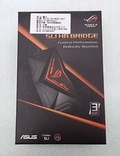 ASUS SLI BRIDGE Fit GeForce GTX Titan X 1080 1070 SLI HB BRIDGE 3 Slot Width 6cm