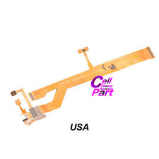 Replacement USB Charging Dock Port  Flex Cable For LG G Pad 8.3 WiFi v510 V500