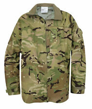 Veste Gore-Tex Armée Britannique camouflage MTP taille L RipStop