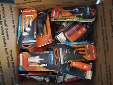 Box of 40 Cell phone accessories Box Lot
