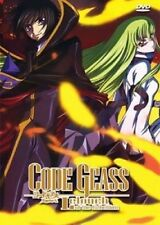 CODE GEASS: LELOUCH OF THE REBELLION COMPLETE SEASON 1: 1-26 DVD ANIME NEW