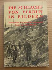 Jean Marot - Die Schlacht von Verdun in Bildern
