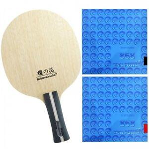 KOKUTAKU B-Carbon+ KOKUTAKU 868 SPIN POWER(Limited Edition) TABLE TENNIS RACKET