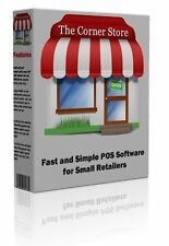 Corner Store POS Retail Software