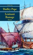 Leutnant Ramage von Dudley Pope (2013, Taschenbuch)