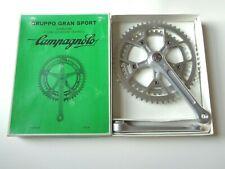 *NOS Vintage 1980s Campagnolo Nuovo Gran Sport crank set - 170mm*