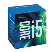 Intel BX80662I56600K Core i5 6600K 3.50 GHz Quad Core Skylake Desktop Processor