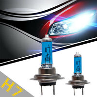 H7 XENON LED 100W Lampe Phare Voiture Lumière BEAM 12V Ampoule Blanc HEADLIGHT
