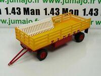 PIN18B 1/43 IXO CIRQUE PINDER : transport de barrières