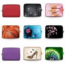 12 inch Laptop Tablet Bag Sleeve Zipper Pouch Cover Case For Macbook Air 11.6""