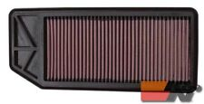 K&N Replacement Air Filter For ACURA TL 3.2L-V6 2007-2008 33-2379