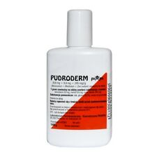 Pudroderm, liquid powder, 140 g
