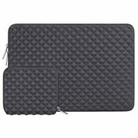 MOSISO Laptop Sleeve Compatible with 13-13.3 Inch MacBook Pro/Air, Notebook