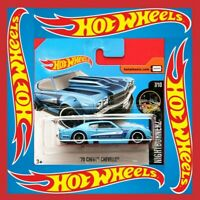 Hot Wheels 2017   ´70 CHEVY CHEVELLE    #NIGHTBURNERZ#     310/365 NEU&OVP