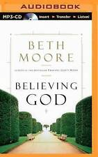 NEW Believing God by Beth Moore
