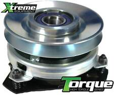 "PTO Clutch For Craftsman/Husqvarna 179335 with 1.125"" Bore - High Torque Upgrade"